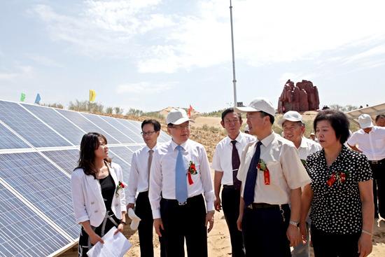 한화,한화데이즈,한화그룹,한화솔라,중국,사막,사막화,이벤트,댓글,태양,태양광,태양광에너지,청정에너지,화석연료,미래,실천,조림사업,UNCCD,유엔사막화방지협약,양묘장,자연보호,에너지