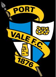 Port Vale FC Crest(emblem)