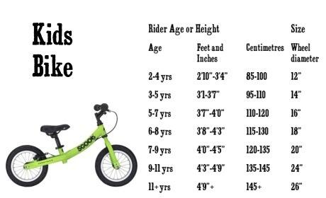 만 세살을 위한 두발자전거 선택 자전거 배우기