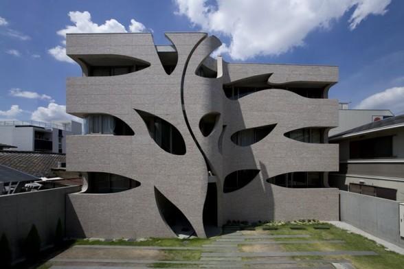 for Architecture de batiment moderne