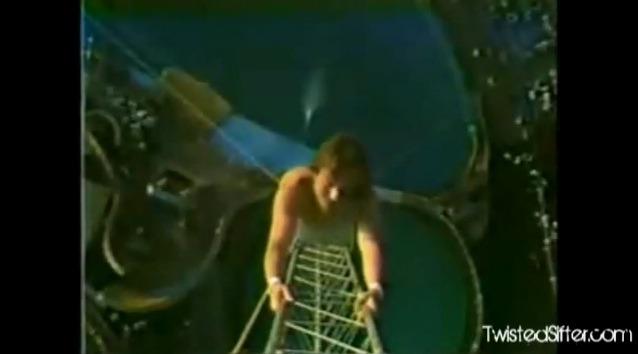 3위고공 다이빙