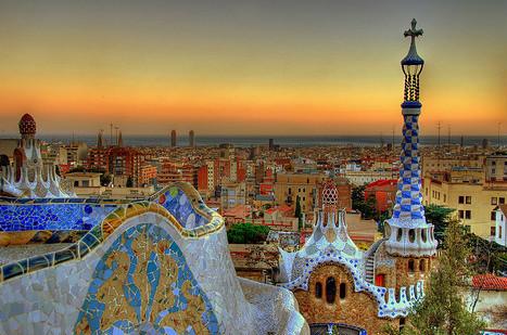 Spain Barcelona (사진출처 : Flickr)