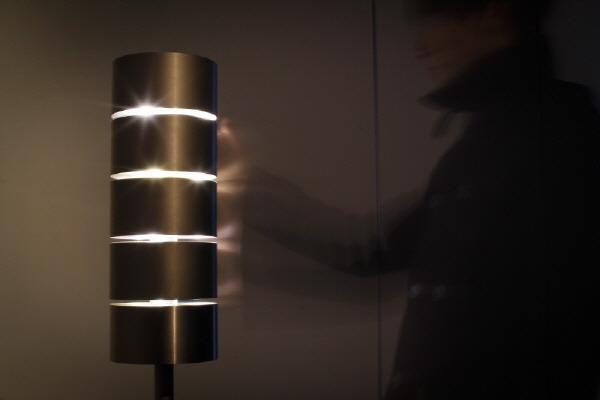 interaction light