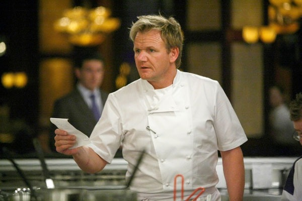 In Hells Kitchen Are You Aloud To Take Leftovers Home