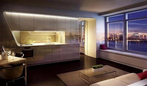 Postmodern Interior Design Characteristics