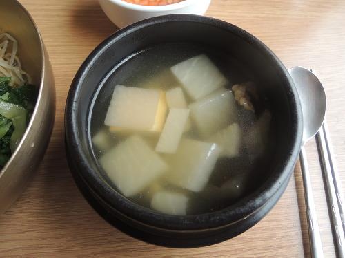 안동시 먹거리 헛제사밥맛집 안동식혜