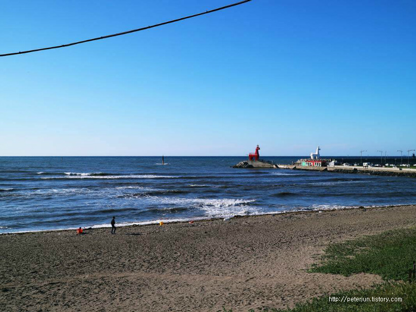 이호태우해변