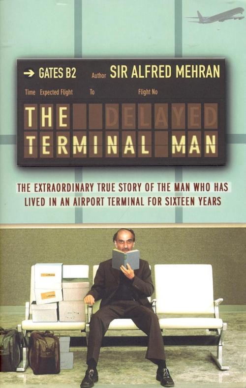 자서전인 The Terminal Man