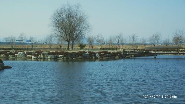 낙동강변 길걷기