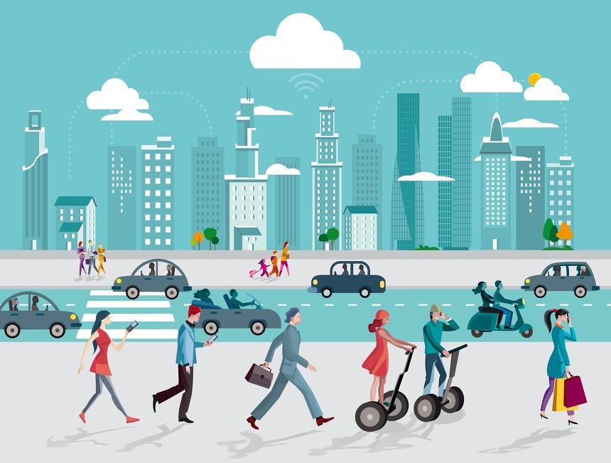 2030 for La city jobs