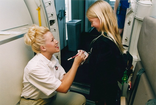비동반 소아임을 확실하게 인식해야 하는 UM 서비스 < 사우스웨스트 항공 >