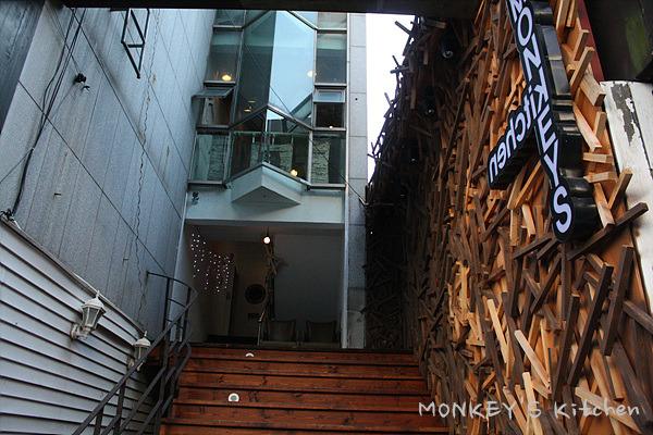 몽키스키친