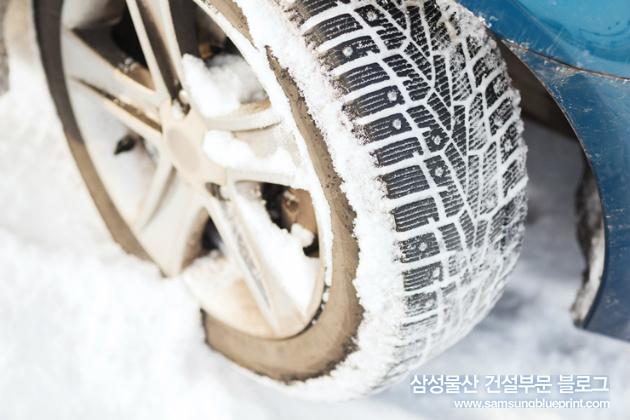 삼성물산건설부문_겨울철차량관리_1