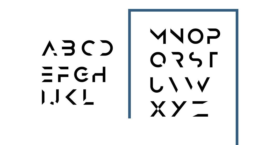 저작권 없는 영문 무료폰트 Free Fonts to download