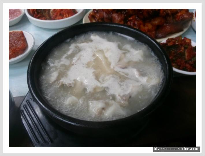 [비래동/맛집] 착한 가격, 푸짐한 양, 맛있는 옥천순대!!