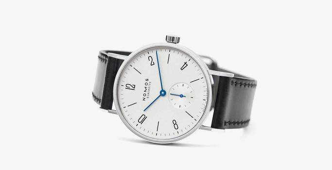 [시계]노모스 탕겐테 139 (35mm) 또는 시계에 대한 이런 저런 이야기