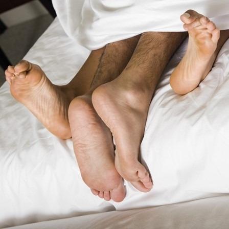 Photo Female orgasm