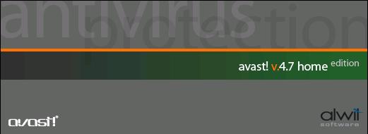 어베스트 Avast! 안티바이러스 백신