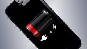 iphone6s shutdown