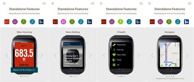 삼성, 삼성전자, 기어S, 기어S 구입, 기어S 체험, 기어S 사용, 기어S 기능, 기어S 활용,