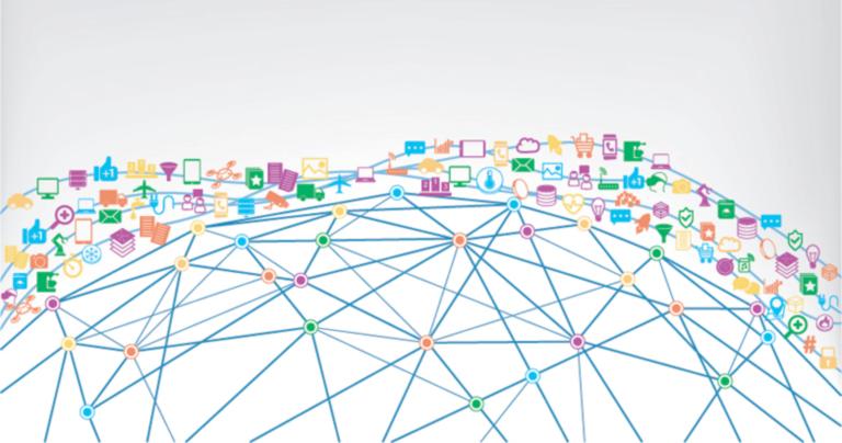 모든 사물이 이어진 사물인터넷(IoT)