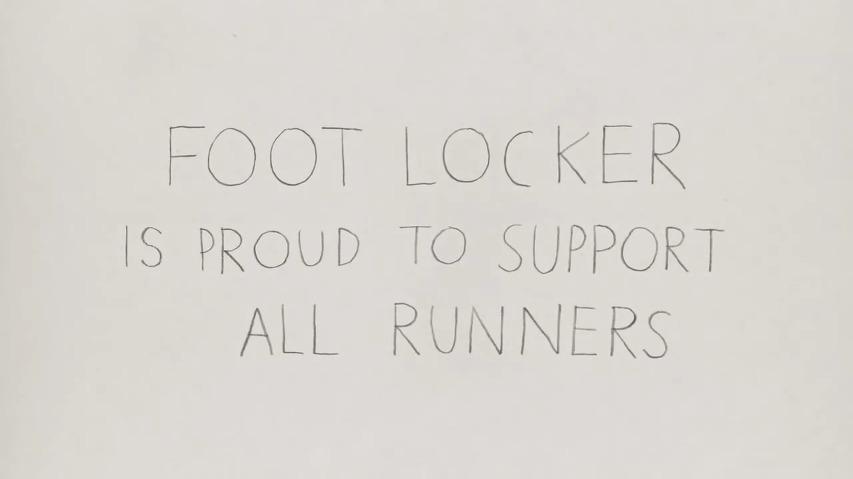당신은 아무리 이상한 유형의 러너라도, 풋락커는 당신이 자랑스럽습니다 - 풋락커(Foot Locker)와 아식스(Asics)가 모든 러너들을 응원합니다(All Runners Welcome) TV광고 [한글자막]