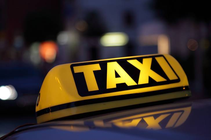 3km를 이동했을 때 세계 88개 도시별 택시요금 비교