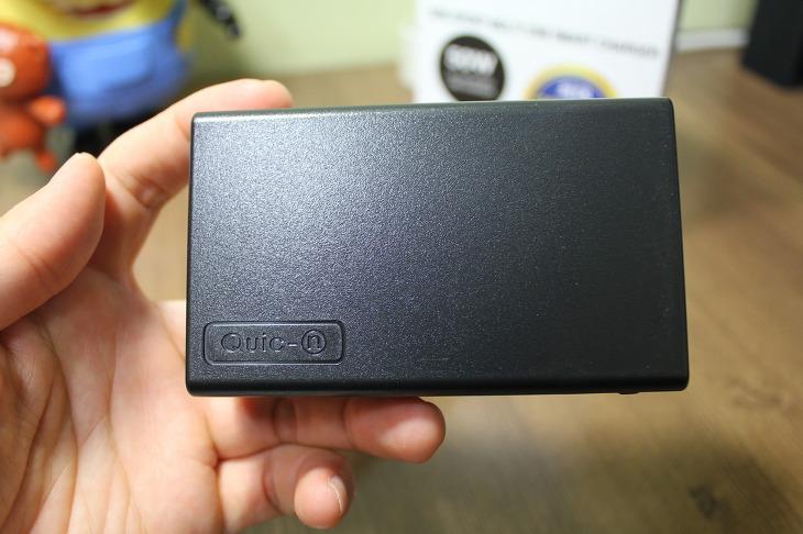 정격 50W 5포트 멀티 충전기 WTS-510 사용후기 리뷰 USB 초고속 충전기 어댑터 웰트로닉스
