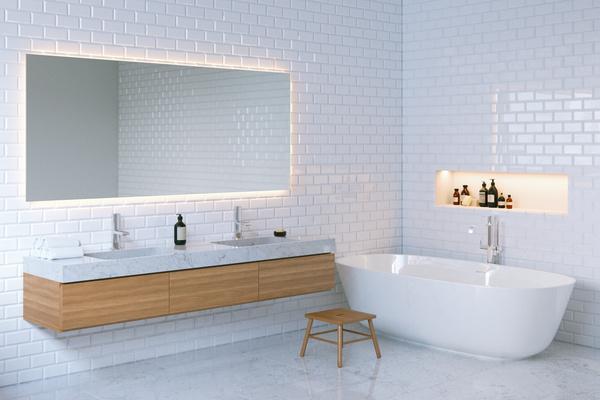심플한 인테리어 욕실 스톡사진 이미지(jpg) 모음
