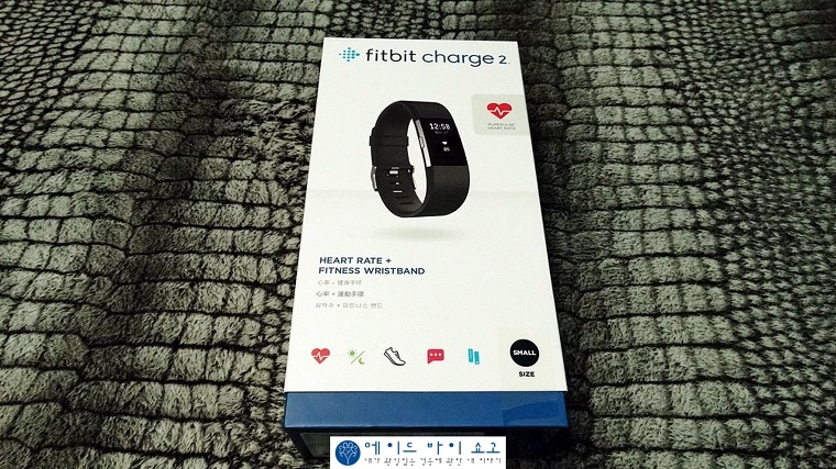 Fitbit Charge2