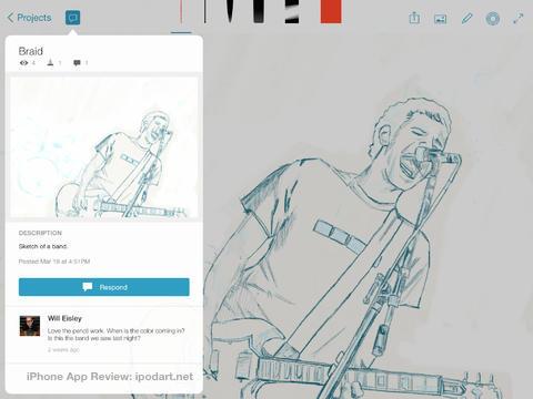 Adobe Sketch 아이패드 추천 스케치 어도비스케치