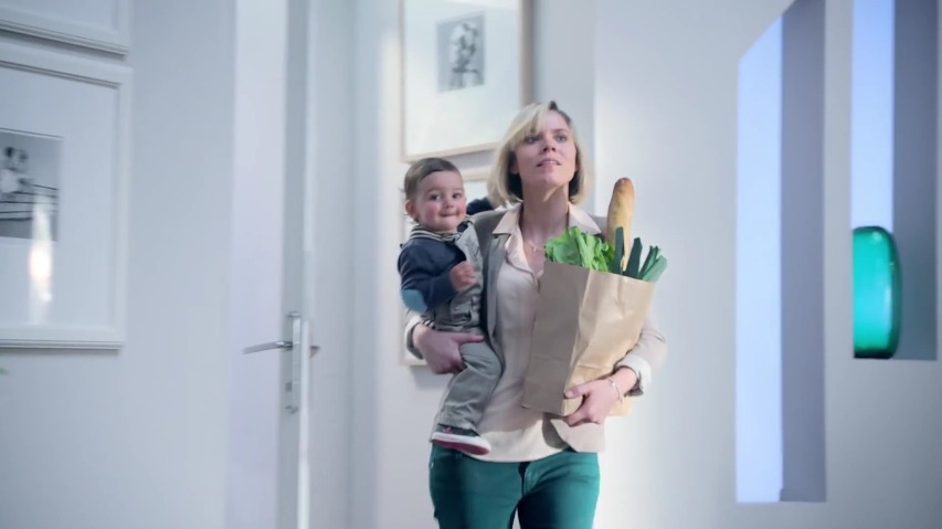 빙글빙글 각자의 궤도대로 정신없는 주방을 위한 신개념 주방가구 - 이케아(IKEA)의 메토드 키친(METOD Kitchen) [한글자막]