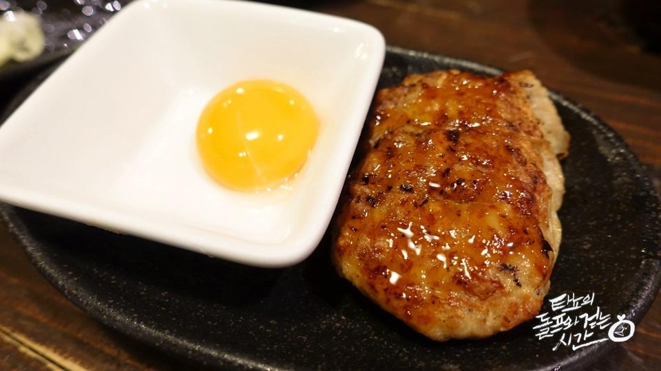 오키나와맛집 타뇨의돌프와걷는시간 닭고기요리 이자카야 일본맛집 오키나와맛집 국제거리맛집 국제거리이자카야 본지리야 닭고기전문점 고기완자 쓰쿠네