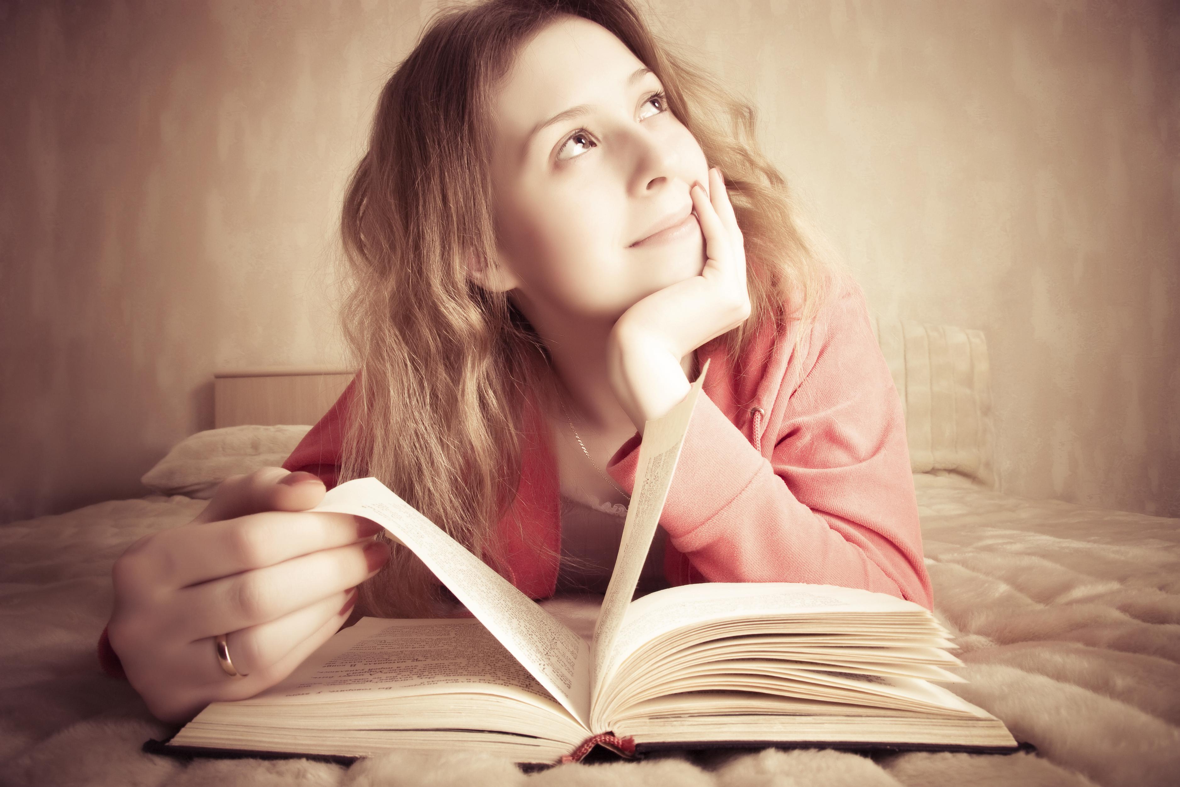 독서에 관하여... - Magazine cover