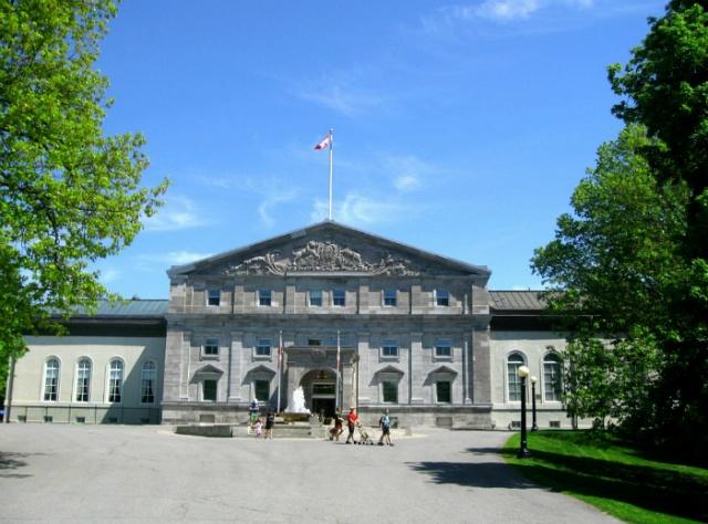 Canada Rideau Hall