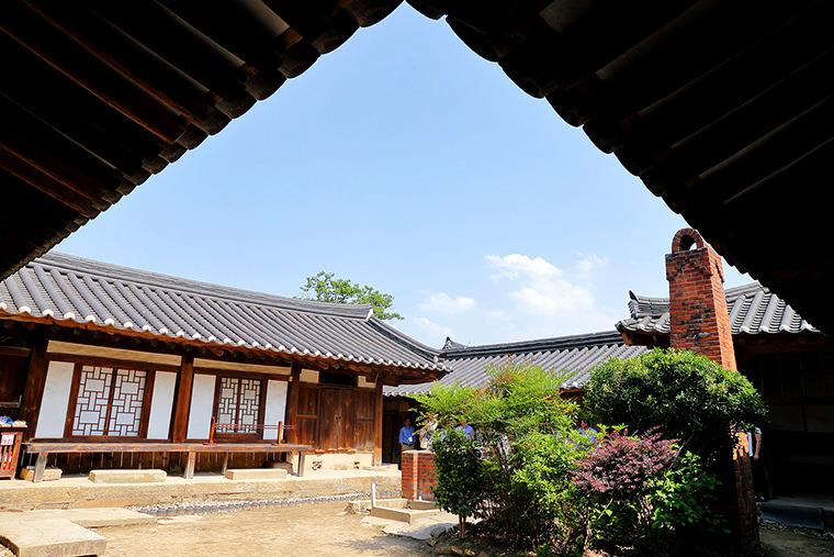 경주한옥마을 경주 전통가옥 경주 교촌 가볼만한곳 교리김밥