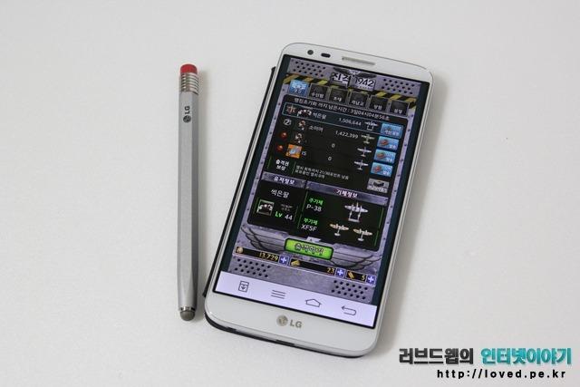 LG 스마트 터치펜 TP-1 후기
