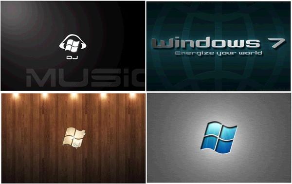 윈도우7 바탕화면 초고화질 9