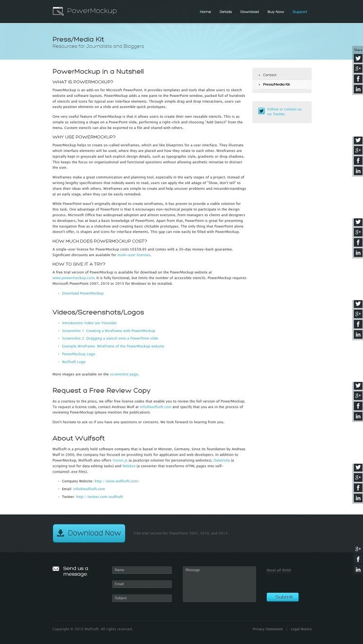 웹기획자의 필수 파워목업(power mockup)