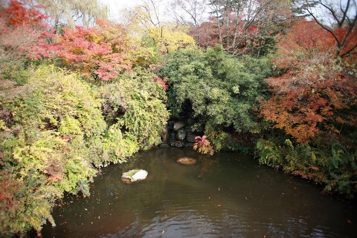 [경주여행] 가을에 가볼만한 명소, 단풍구경 불국사!