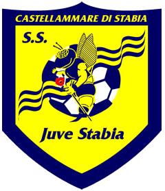 Juve Stabia emblem(crest)