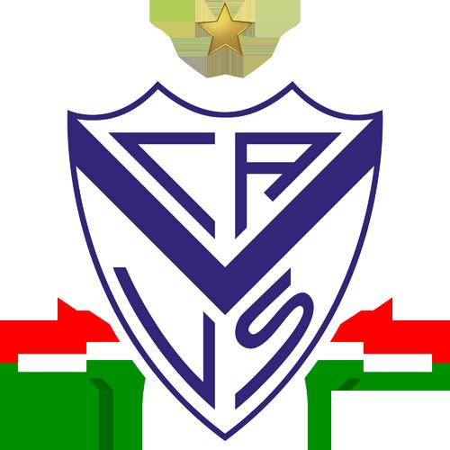 CA Vélez Sarsfield emblem(crest)