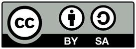 저작자표시-동일조건변경허락 3.0 Unported(CC BY-SA 3.0)