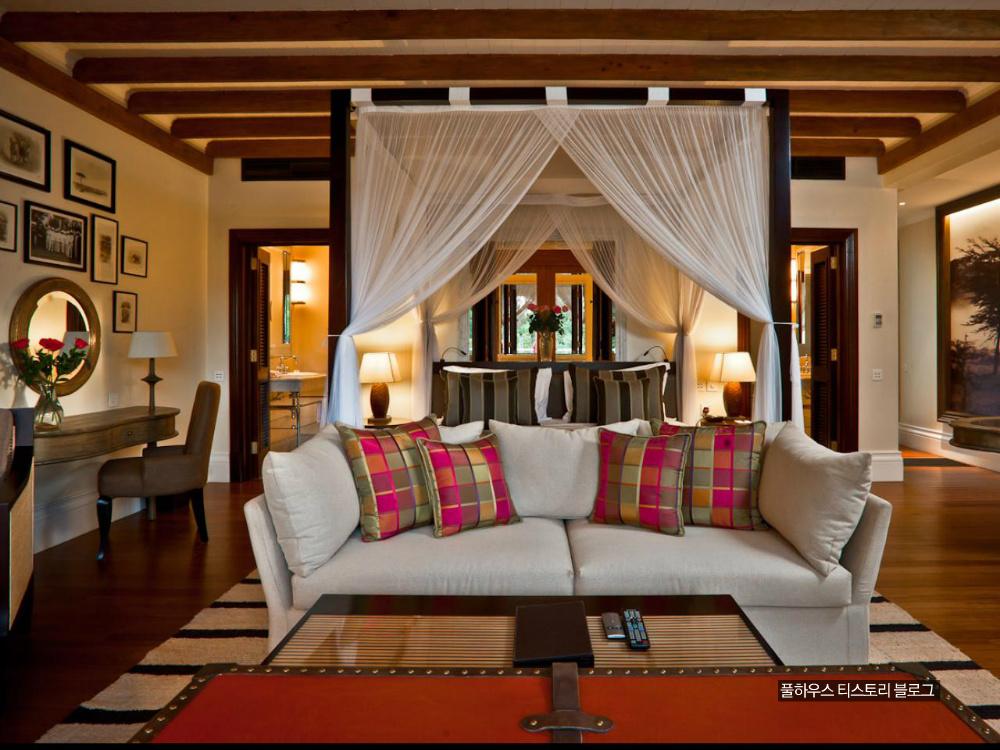 Kenya Safari Hotel Luxury
