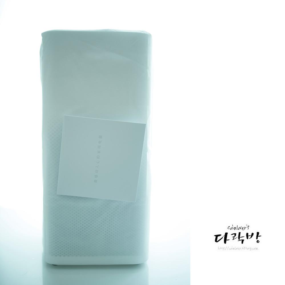 Q10 공동구매 샤오미 공기청정기  - 미세먼지를 극복하기 위한 아이템 미에어2