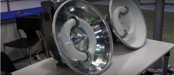 인덕션램프, LED램프의 대세를 깨고 떠올라...관련 고시 개정
