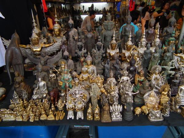태국 불상