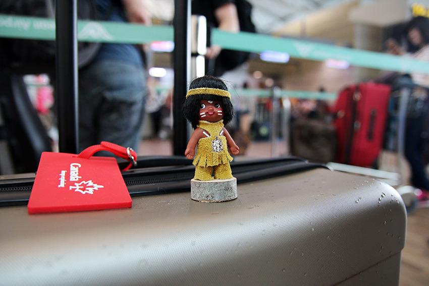 사진으로 보는 5박 6일, 캐나다 사스카츄완 여행 스케치