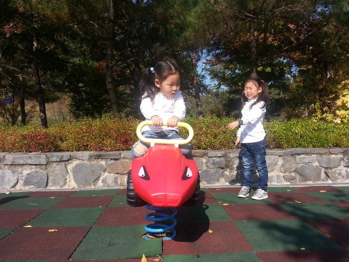 2015.10.25 - 대전오월드 플라워랜드