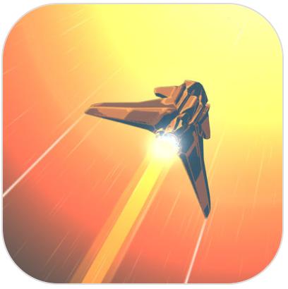 [아이폰 오늘만 무료앱 ] Hyperburner 아이폰용 비행 게임앱 하이퍼버너